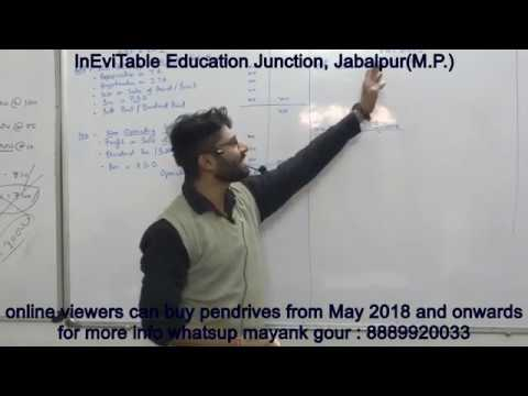 cash flow statement part 3 in hindi for class 12 c.b.s.e. i.c.s.e. bcom mcom mba  accountancy
