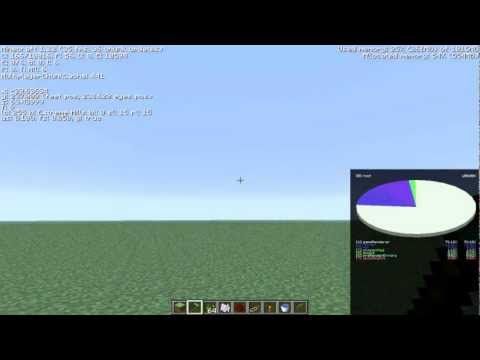 Minecraft: How To Check How Many FPS You Are Doing