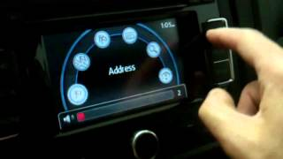How to update and unlock VW MFD2 DVD system 2013 - PakVim