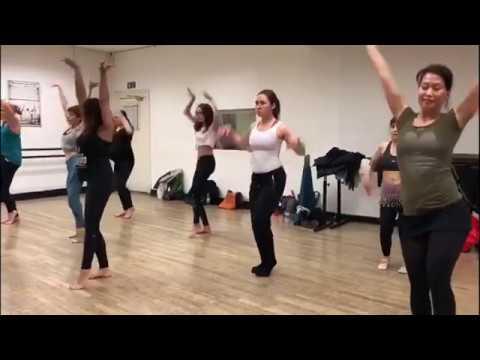 Loading Zara Zara Touch Me- Race| BellyBolly Fusion Dance Class Now