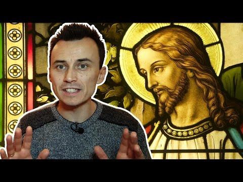 DID JESUS CHRIST BREAK THE SABBATH?