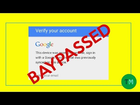 Como REMOVER GOOGLE ACCOUNT no VODACOM SMART KIKA 2 (Moz Tutorias)
