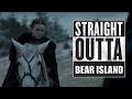 Lyanna Mormont Straight Outta Bear Island