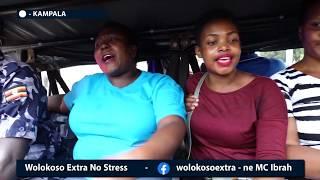 #PastorBujingo ayitiddwa ku poliisi abitebye - Lwaki osaasanya ebyama by'amaka MC IBRAH