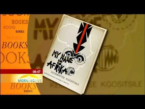 Remembering the late poet, political activist Keorapetse Kgositsile