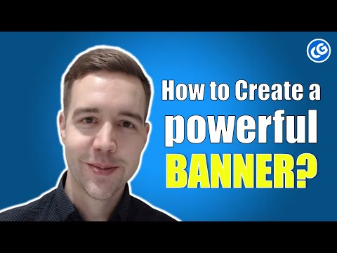 How to create powerful banners that capture attention and engages your visitors 👁👁