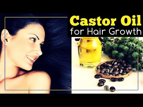Castor Oil for Hair Growth: How Often to Use?