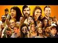 UMA NOVELA COM 25 YOUTUBERS TRAILER