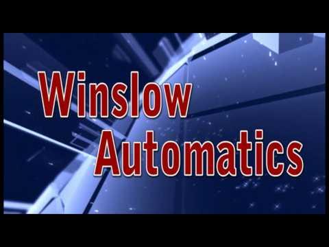 Winslow Automatics, Inc. 2012