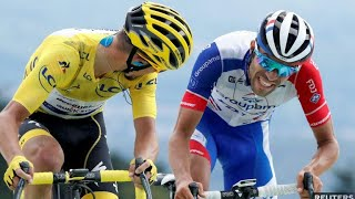 JULIAN ALAPHILIPPE & THIBAUT PINOT - THE FRENCH POWER