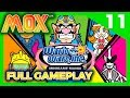 Download  【moxlive 11】warioware, Inc.: Minigame Mania | Gba  MP3,3GP,MP4