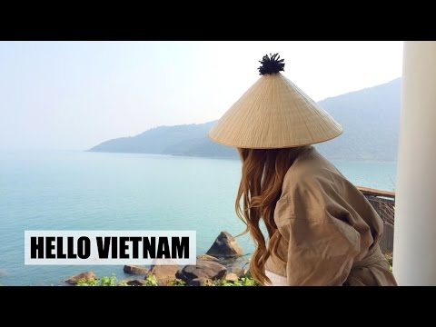 Hello Vietnam: Vinh Long, Hanoi, Ha Long Bay, Da Nang, Hoi An | HAUSOFCOLOR