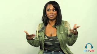 Kandi Burruss Reveals Xscape Received The Same Bad Deal As TLC!