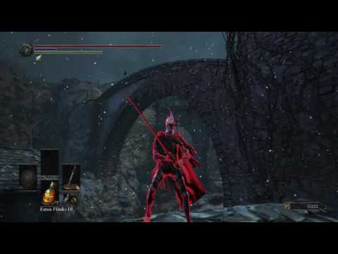 Dark Souls 3: Ashes of Ariandel PvP - Who Needs an R2 Button?