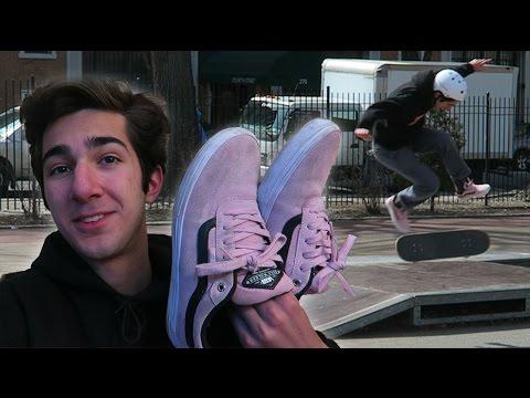 VANS KYLE WALKER PRO - Skate Test + Impressions