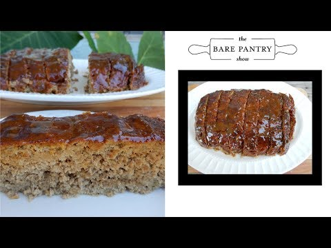 How to Make Turkey Meat Loaf