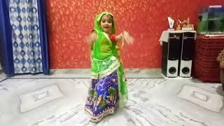 Ghoomer Song DIMPY