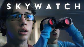 SKYWATCH: a Sci-Fi Short Film