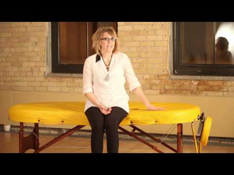 Getting Started with Massage Therapy Part 3 Choosing A Massage Table