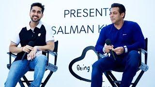 Salman Khan At Being Human Store Launch | Toronto