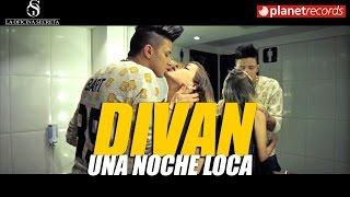 DIVAN - Una Noche Loca (Video Oficial by Asiel Babastro) Reggaeton Cubano - Cubaton