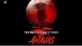 Amavas movie Official HD trailer. The film of black fear