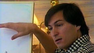 Steve Jobs documentary shows darker side of Apple co-founder
