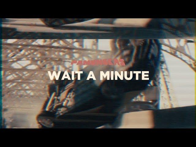 Download Pamungkas - Wait a Minute MP3 Gratis