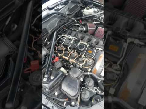 How to check BMW N54/N55 Injectors