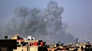 ISIL agrees to leave southern suburbs of Syrian capital