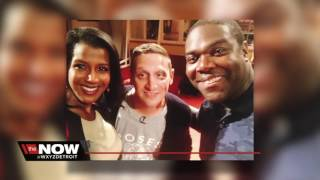 New show Detroiters debuts tonight
