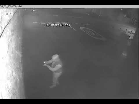 Appeal for information following Burnley arson