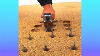 Oddly Satisfying Video that Relaxes You Before Sleep ▶28