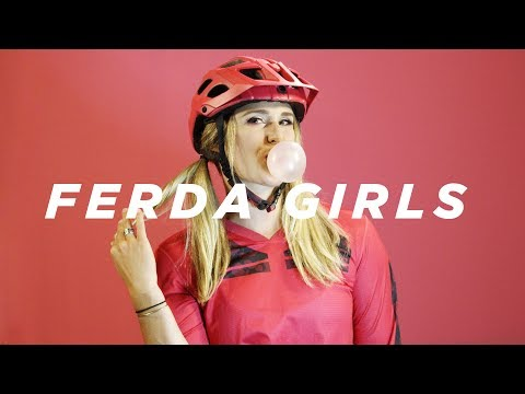 Ferda Girls (HUMBLE. Parody)