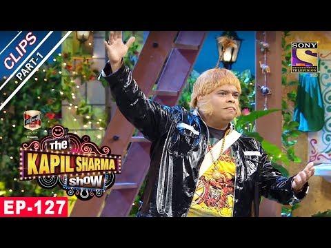 Xxx Mp4 Kachha Yadav Wants To Marry Kriti Sanon The Kapil Sharma Show 12th August 2017 3gp Sex