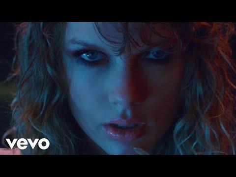Taylor Swift, BloodPop® - ...Ready For It?