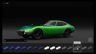 Gran Turismo Sport March Update