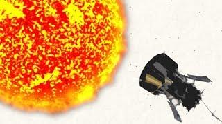NASA | Parker Solar Probe: It
