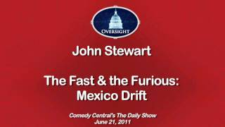 The Daily Show: