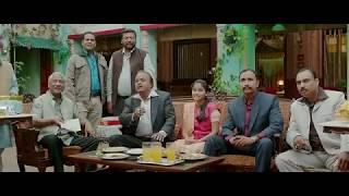 """Kangana Ranaut the """"scene stealer"""" - Marriage Proposal - Tanu Weds Manu Returns."""