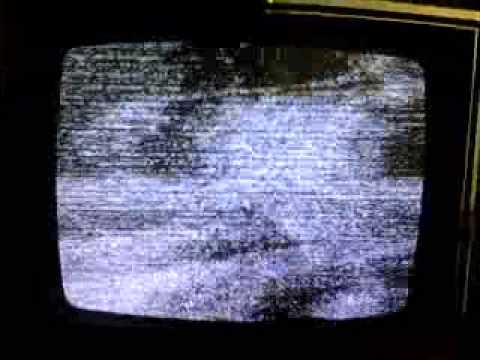Digital broadcasts on an analog TV without converter