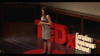 Changing the future with stem cells | Crystal Ruff | TEDxLondonBusinessSchool