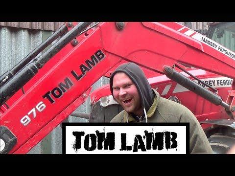 Tom Lamb