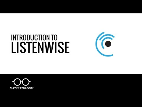 Introduction to Listenwise