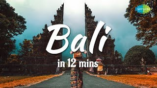 Travel Podcast - Bali | Musafir Hun Yaaron | Travelmynation - Archana and Vidur | Abhimanyu Kak