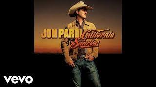 Jon Pardi - Out Of Style (Audio)