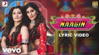 Naagin Gin Gin Song | Aastha Gill | Naagin | Tiktok Famous Song 2019 | It's Be Long Nagin, Full Song