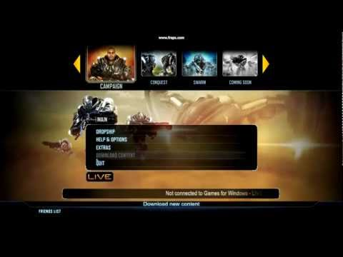 How to make a Section 8: Prejudice Games For Windows Live Offline Account
