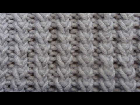 Knitting Pattern *SUPER EASY AND PRETTY PATTERN *
