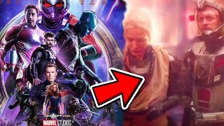 CRAZY Avengers: Endgame Theory Destroys Any Hopes of Time Travel